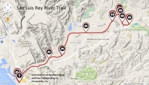 26. San Luis Rey River Trail