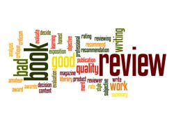 16. Bad Book Review
