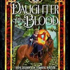 14. Daughter of the Blood by Anne Bishop